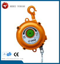 4 Times Safety Factor Portable Customize Endo Spring Balancer For Locomotives, Ships, Household Appliances, Construction