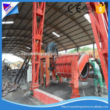 precast pipe mold concrete drainage tube making machine concrete pipe production line machinery