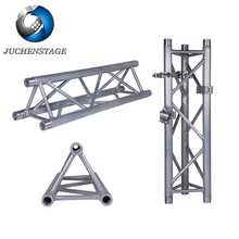 5 Years Warranty Customized Stage Truss Shape Spigot Truss System Stage Truss System For Sale