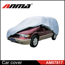 Polyester Waterproof Outdoor folding garage car cover