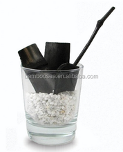 4 pcs of each set Bamboo Charcoal Slice for water