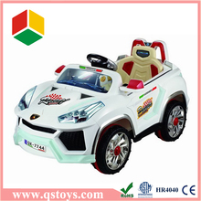 2016 kids toy ride on car with EN71