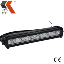 waterproof and dust proof 12V-24V led light bar 4x4 18w crees led driving light for trucks,auto parts