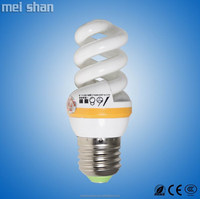 Low price 13W spiral lamp energy saving light bulb