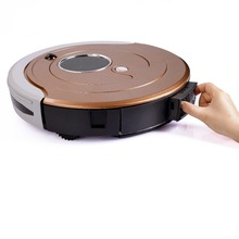 Home robots D6601 for sale with uv light sterilization vacuum cleaner