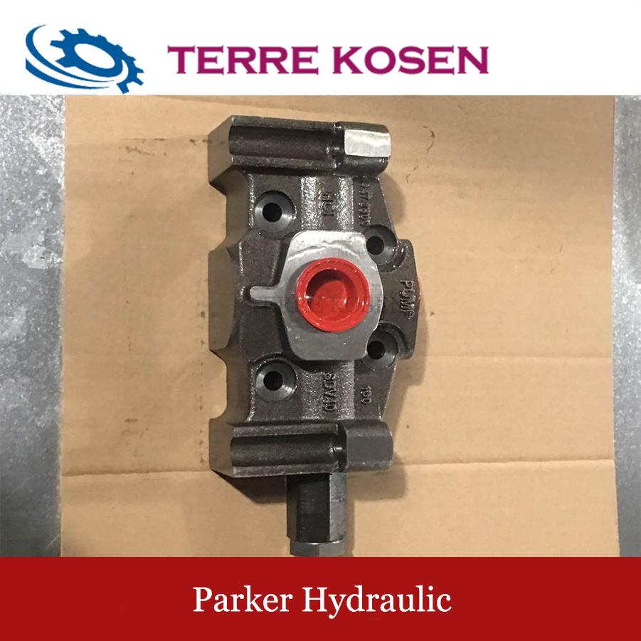 Parker Control Valve VG20 Series VG20-AA440