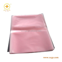 PA/PE laminated rice plasic packaging bag/plastic bag for rice/rice packaging Popular