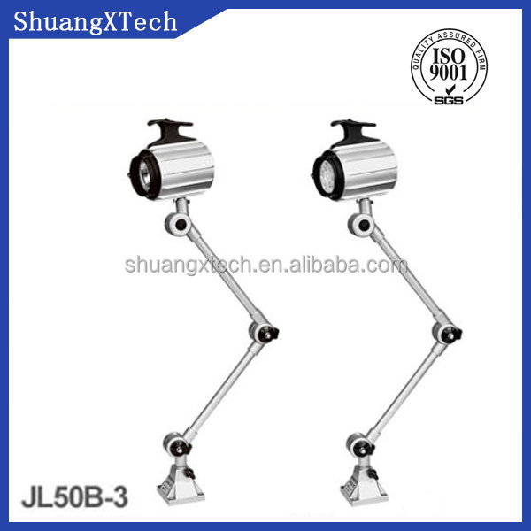 working lamps folding long arm LED work lights