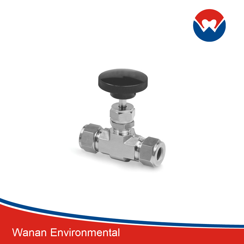3000psi Stainless Steel General Purpose Needle Valve