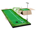 New product Quallity indoor mini golf course putting green