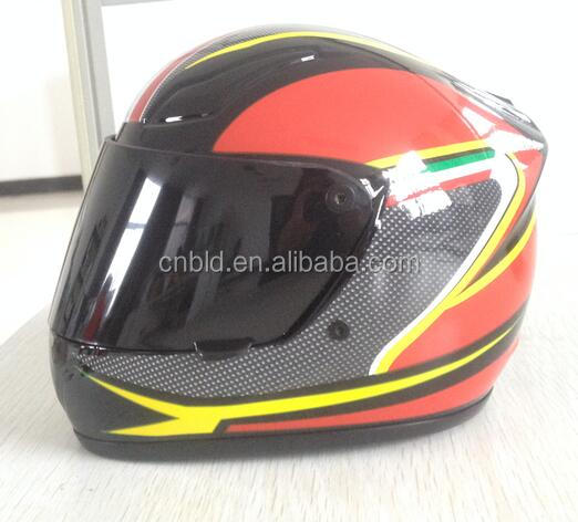 replica helmet, mini hockey motorcycle helmet for gift BLD-Mini