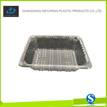High quality wholesale cheap new rectangular plastic vegetable tray