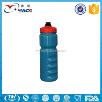2016 New Products Easy Carry Mineral Plastic Water Bottle