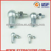 small metric size ball joint bearing