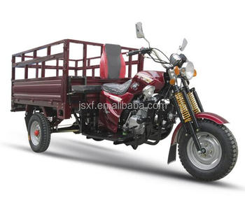 Cargo Tricycle, motorized tricycles , tricycles for Egyptian market