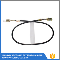 Motorcycle Brake Clutch Cable For Automobile