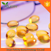 High quality Vitamin AD softgel capsules for skin whitening