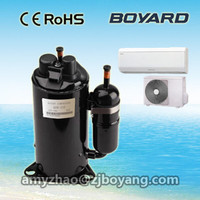 tropical condition 100% pure copper wire rotary a/c compressor for split ac outdoor unit