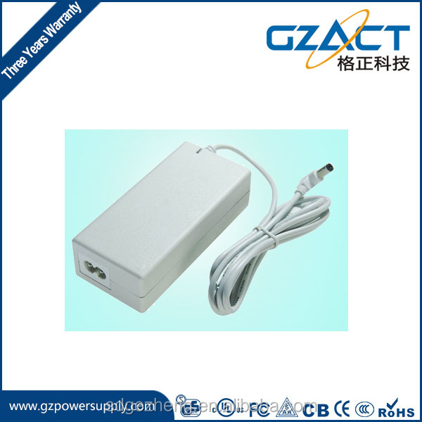 UL FCC SAA CE TUV SAA approved dc power adapter 12v 24v 36v switching power supply for speaker 3D printer CCTV China supplier