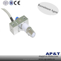 AP-AC2454-A Ionizing Air Nozzle eliminate electrostatic equipment