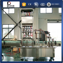 CE ISO9001 factory price penis long oil oil bottle filling machine easy operation with automatic grade