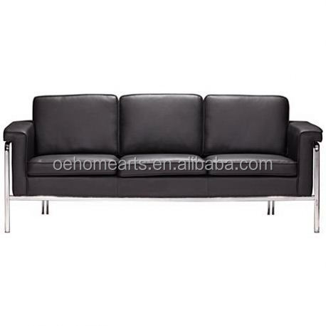 SFL00015 Hottest hot sale cheap half moon leather sofa