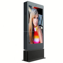 waterproof full color p10 smd led display outdoor factory/outdoor digital signage/lcd advertising display