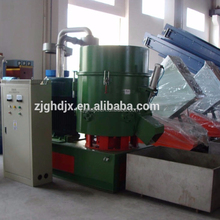 PE film plastic agglomeration machine