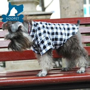 Popular Pet Apparel Factory Supply Dog Clothes Wholesale Clothing For Dog