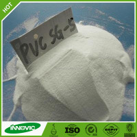 ISO factory PVC Resin SG5 Price/PVC Resin