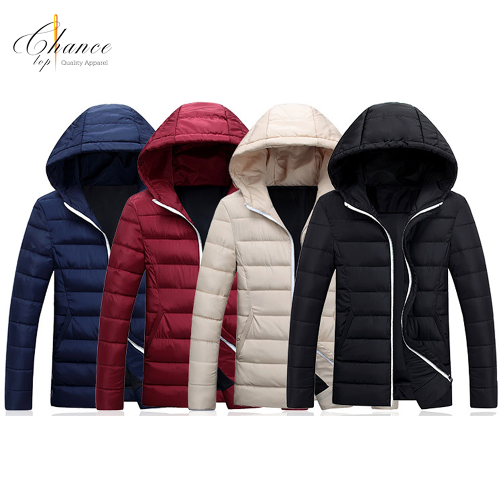 J-1710K02 2017 <strong>new</strong> <strong>style</strong> LOGO custom blank jacket down padded jacket for men