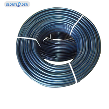 High quality water supply double wall smooth interior hdpe culvert pipe