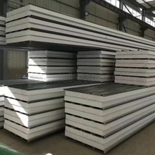 Polystyrene cladding panel laminating panel with longevity/ soundproof for outdoor precast wall