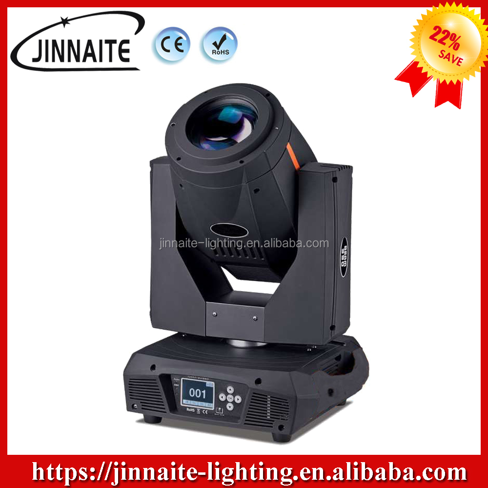 Sharpy 330W 16R 3 in 1 Beam / Wash/ Spot Moving Head Light