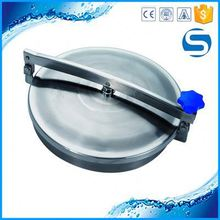Pipe Fittings Sanitary 2016 Sanitary Manhole Cover Machine For Sale Beer