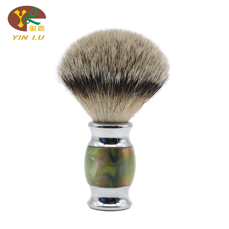 Shaving brush stand shaving brush knots shaving bowl shaving brush