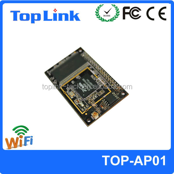 11N RT5350 Main chipset 150Mbps Embedded wireless wifi router / AP/ Bridge/Hotspot module