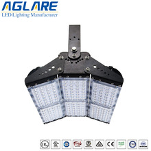 New design meanwell driver Bridgelux 200W high power LED tunnel light