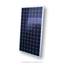 4BB High Efficiency 250w solar modules pv panel mono cells with 25 years Warranty