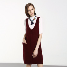 High quality two piece outfits new model women lady girl clothes sweater dresses
