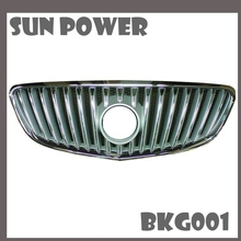 Front Grille for Buick Lacrosse 2012