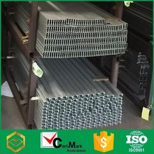 Aluminum extrusion enclosure for electronic , aluminum profile for container