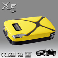 portable car battery legoo car emergency car portable battery jump starter for toyota/honda/hyundai