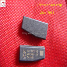 Tongda car key chip 7935 transponder (carbon)
