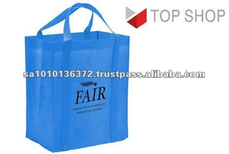 pp nonwoven messenger bag