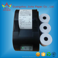 Best Selling ATM POS Thermal Paper Roll Thermal Paper Jumbo Rolls