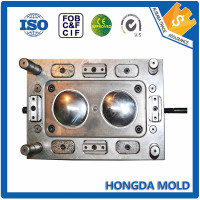 2016 Professional OEM High precision cheap plastic injection mold manufacturer