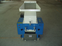 PET/PP Plastic Bottle Cutter/Shredder Machine