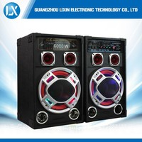 Heavy bass top pro real sound usb speakers