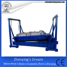Hot sale industrial square sifting sieve <strong>screens</strong> for fertilizer